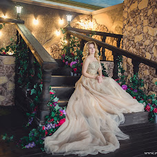 Wedding photographer Svetlana Shabanova (Shabanovasl). Photo of 05.03.2017