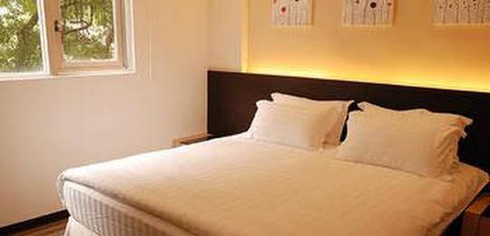 Haifu Hotel & Suites