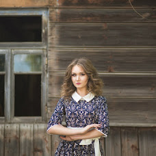 Wedding photographer Andrey Chupret (ActiveLink). Photo of 07.07.2016