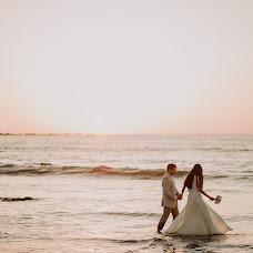 Wedding photographer Alex Huerta (alexhuerta). Photo of 11.10.2017