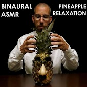 Pineapple Leaves Relaxation