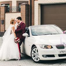 Wedding photographer Andrey P (Plotonov). Photo of 28.09.2018
