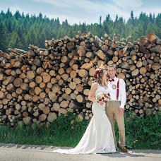 Wedding photographer Galina Timonko (zima). Photo of 25.06.2015