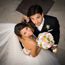 Wedding photographer Mario Marinoni (mariomarinoni). Photo of 15.10.2016
