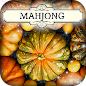 Hidden Mahjong: Autumn Colors