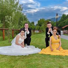 Wedding photographer Sorin Lazar (sorinlazar). Photo of 08.10.2018