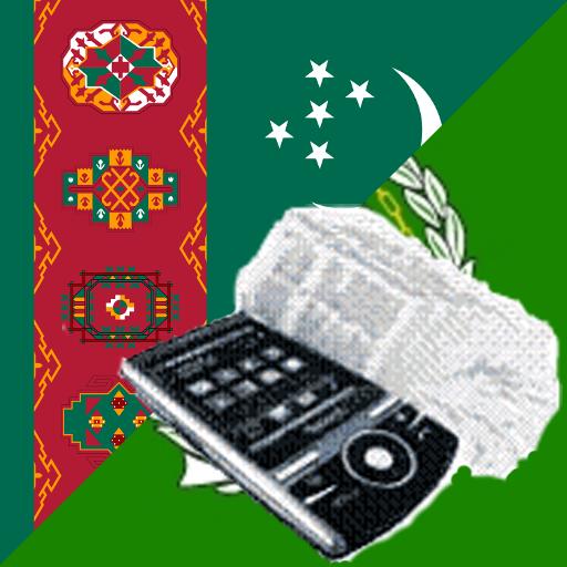 Turkmen Arabic Dictionary