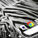 Zebra Wallpaper Live icon