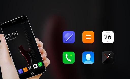 Theme for Lenovo vibe K5 note/K5 plus  screenshots 4