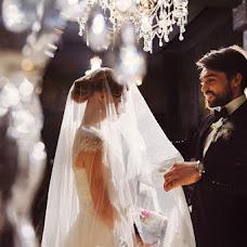 Wedding photographer Eva Moiseeva (Mouseeva). Photo of 29.04.2015