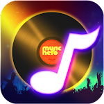 Music Hero - Rhythm Beat Tap Icon