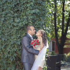 Wedding photographer Roman Dyba (Romagnat). Photo of 11.09.2013