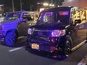 Nボックス JF1 のカスタム事例画像 YAMAKAZUさんの2020年03月10日14:36の投稿