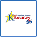 KKountry 95 icon