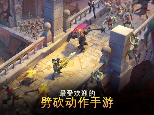 地牢猎手5 - 动作RPG游戏