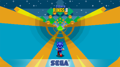 Download Game Sonic The Hedgehog 2 Classic APK