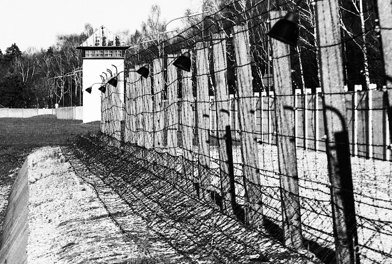 Dachau di i-stef