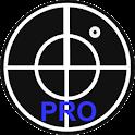 WearRadar Pro icon