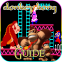Tips Guide For donkey kong icon