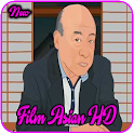 Film Asian HD icon