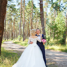 Wedding photographer Elena Klyueva (HelenaKlyueva). Photo of 29.11.2015