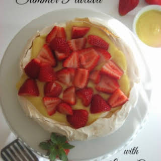 Pavlova Gluten Free Recipes.