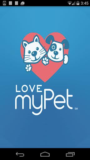 LoveMyPet
