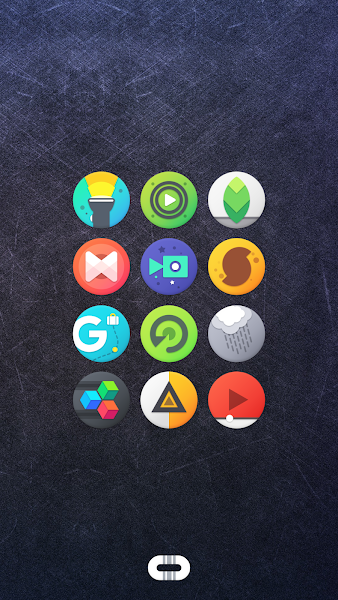 Bold- Icon Pack v1.8 [Paid]