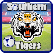 Southern Tiger Soccer Games