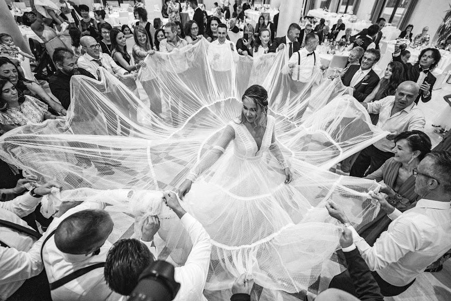 Wedding photographer Giacomo Barbarossa (GiacomoBarbaros). Photo of 12.02.2020