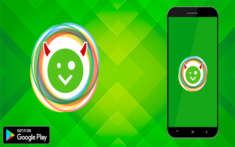 HappyMod Vip 2 2 + (AdFree) APK for Android