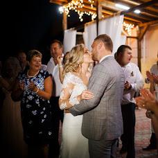 Wedding photographer Nikolay Yushevich (Partizan). Photo of 23.10.2016