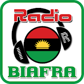 Radio For Biafra