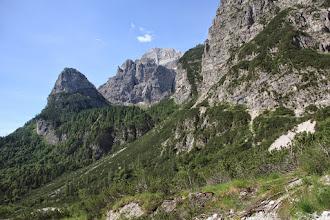 Photo: Sentiero 340 per Selvata