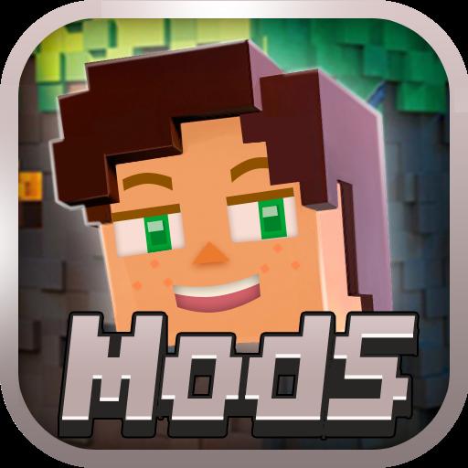 Blocky Mods 测试服