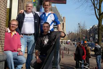 Photo: 10 mars 2014 / Pays-Bas