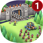 Game of Warriors 1.1.17 (Mod Money)