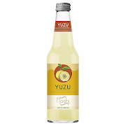 Moshi Yuzu Sparkling Drink - Original