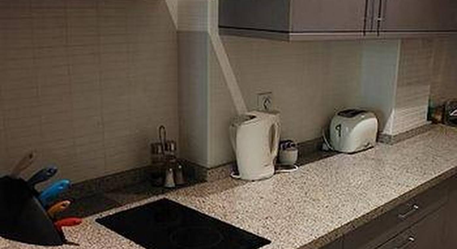 Blue Moon Apartments - Catedral