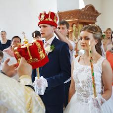 Wedding photographer Natalya Gorshkova (Gorshkova72). Photo of 16.11.2017
