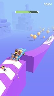Drive Hills Mod Apk 1.0.7 (Unlimited Money Full Unlocked) 4