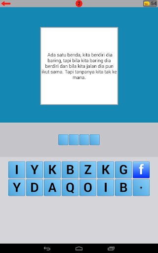 Jom Teka Teki 3.5 Cheat screenshots 7