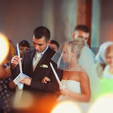 Wedding photographer Mikhail Starchenkov (Starchenkov). Photo of 05.04.2016