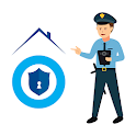 Wow security sentinel: Gate & visitors management icon