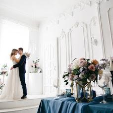 Wedding photographer Kseniya Kladova (KseniyaKladova). Photo of 22.03.2018