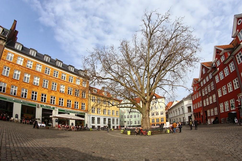 Os melhores locais para VIAJAR NO NATAL E INVERNO na Europa