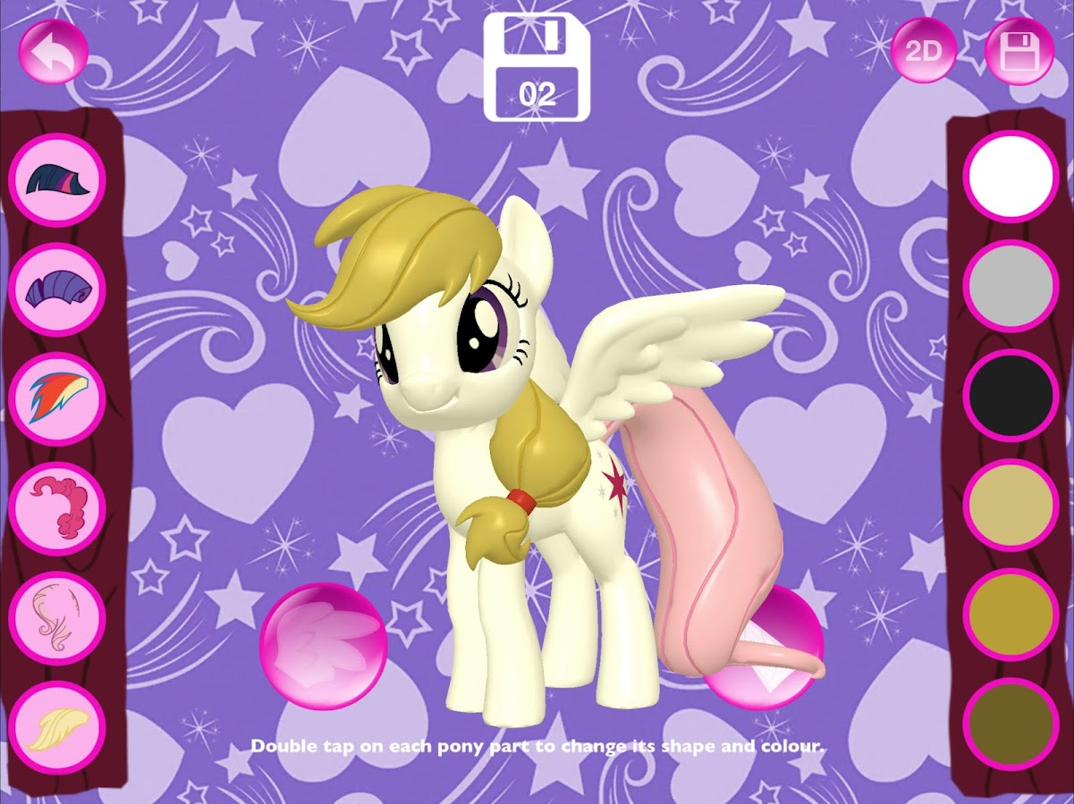 my little pony ar guide android apps on google play