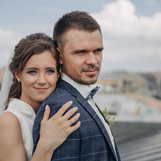 Wedding photographer Dmitriy Berdzenishvili (sicklace). Photo of 07.08.2017