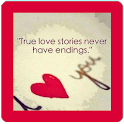 Sweet Love Quotes Wallpaper icon