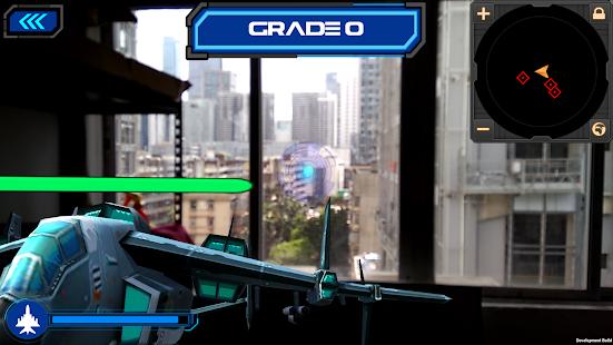 AR Gun Game Screenshot